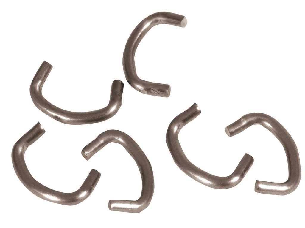 Nerezové svorky PILCLIP 500, drát 3,5mm 1,76Kg