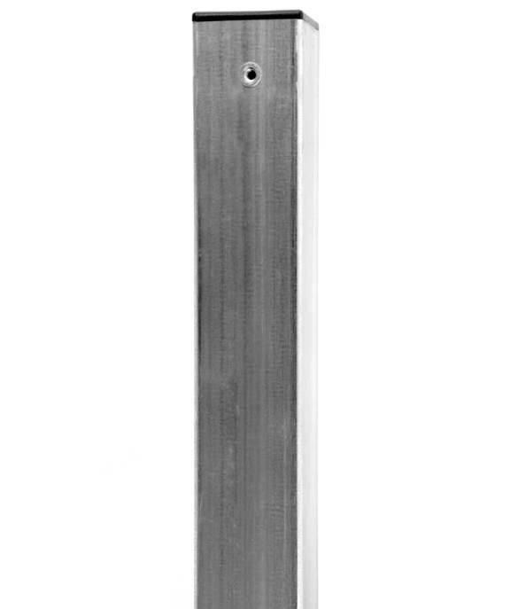 Sloupek čtyřhranný PILOFOR Zn 2000/60x60/1,5mm 5,3Kg