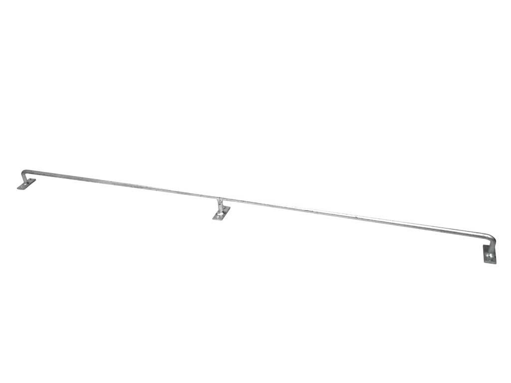 Konzole Zn 125cm, Ø 12mm 1,4Kg