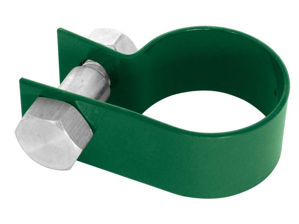 Napínák IDEAL SUPER s úpravou PVC, zelený 0,13Kg