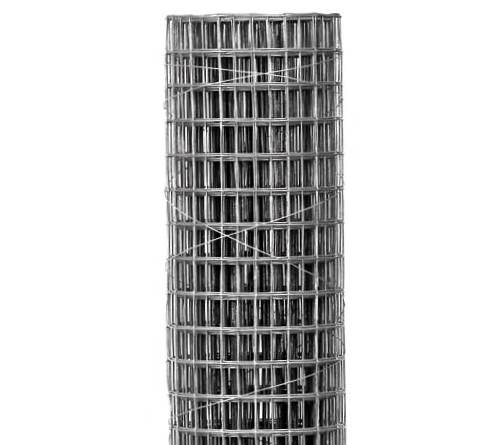 Chovatelská svařovaná síť Zn 6,3x6,3/0,55/1000/25m 14,6Kg