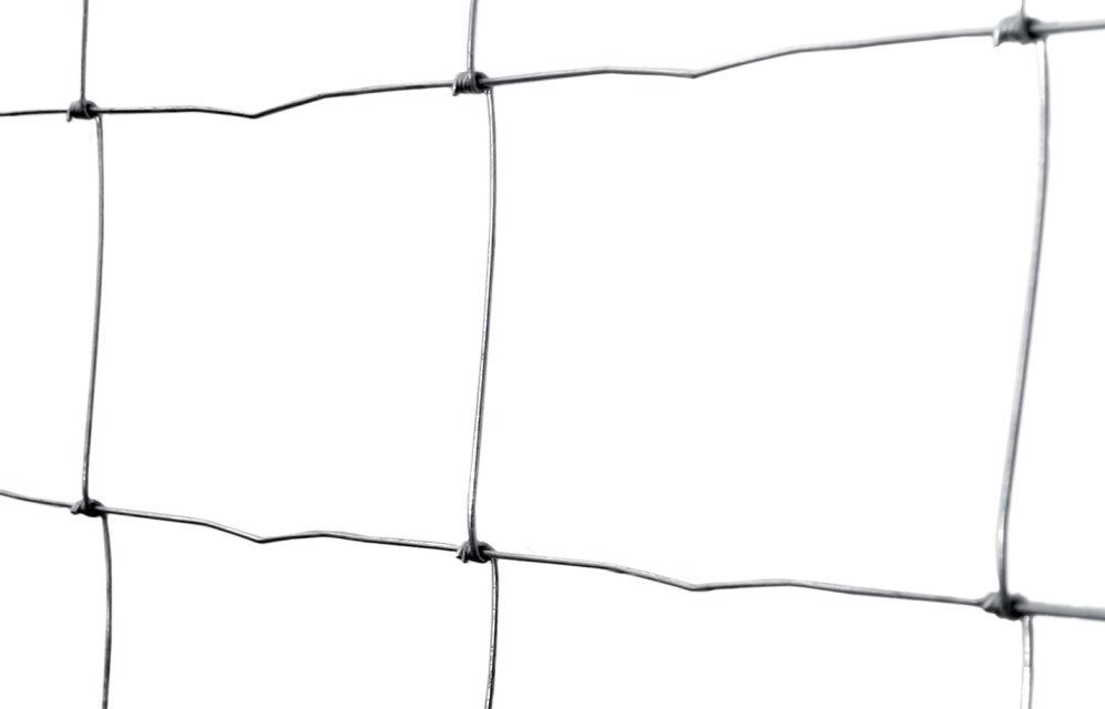 Uzlové pletivo Zn LIGHT 1500/20/150 29Kg