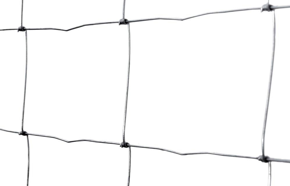 Uzlové pletivo Zn STANDARD 1600/19/150 36,54Kg