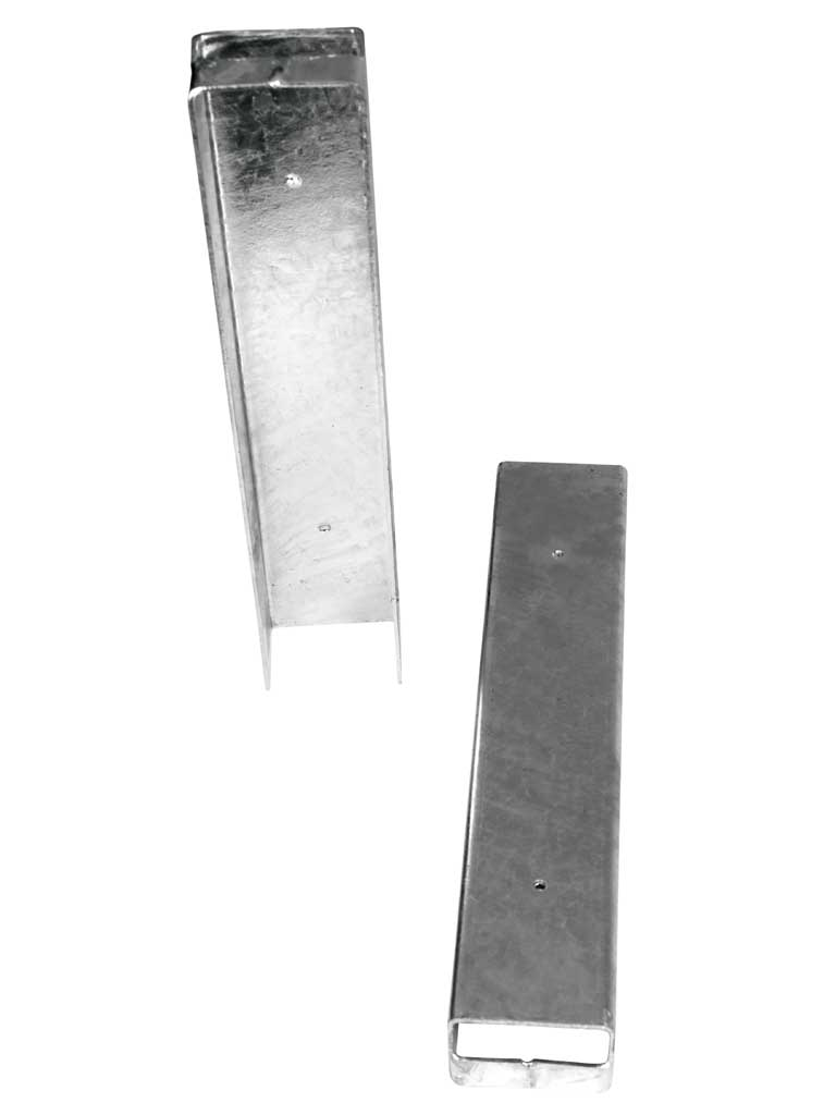 Stabilizacní držák koncový Zn, 300mm 0,7Kg