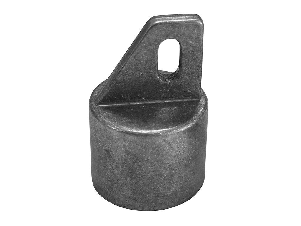 Koncovka na rozpěru Al Ø 38mm 0,1Kg