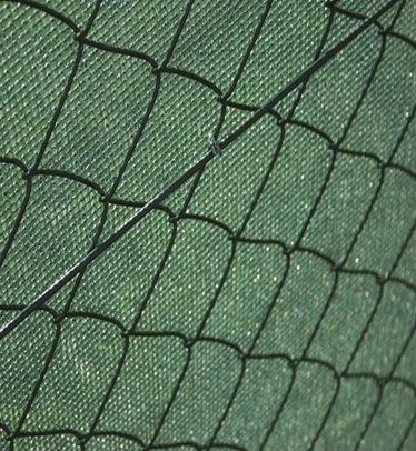 Stínící úplet 2,0/25m zelený - stínení 70 % 3,6Kg