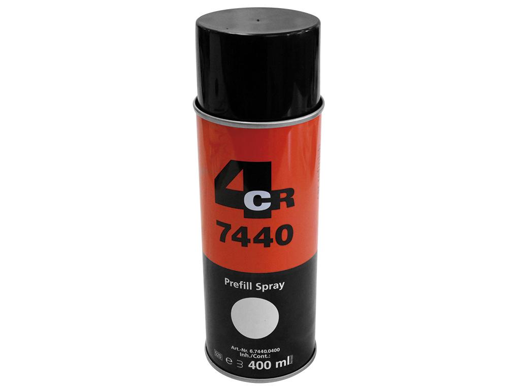 Sprej, antracit barva RAL 7016 0,4Kg