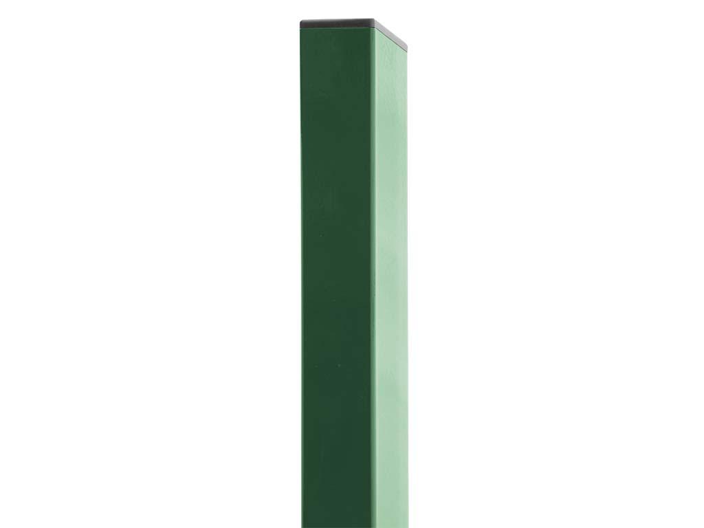 Sloupek PILODEL Zn+PVC 1700/60x40/1,5 3,8Kg