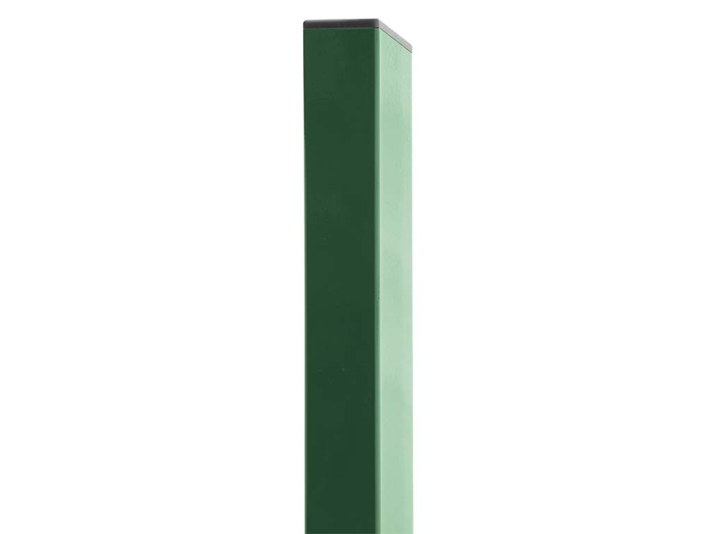 Sloupek PILODEL Zn+PVC 2600/60x40/1,5 5,7Kg
