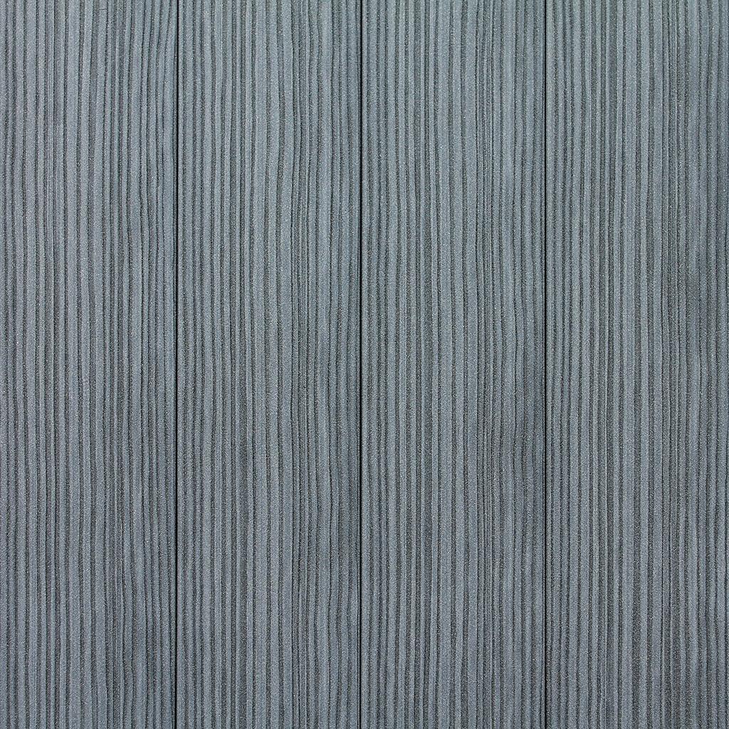 PILWOOD - šedá 2000/120x11 mm 3,4Kg