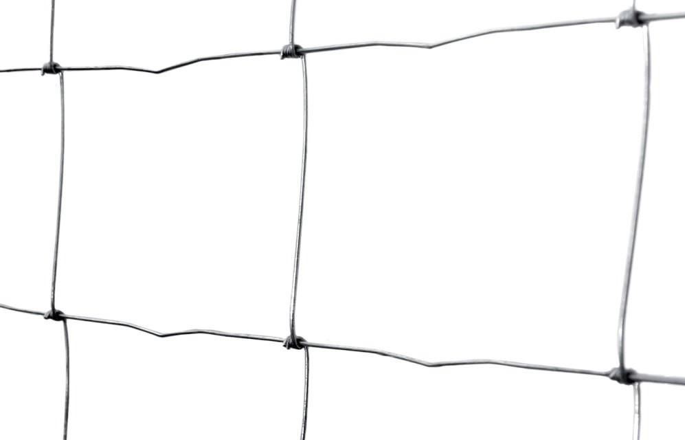 Uzlové pletivo Zn LIGHT 2000/25/150 37,55Kg